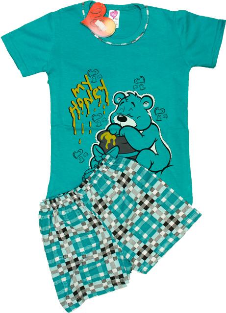 Pidžaama lastele-4369
