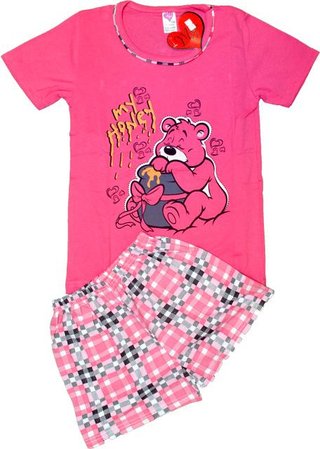 Pidžaama lastele-4372