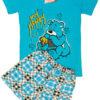 Pidžaama lastele-4370