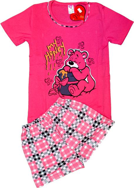 Pidžaama lastele-4371