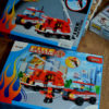 Konstruktor Tuletõrje autod-0