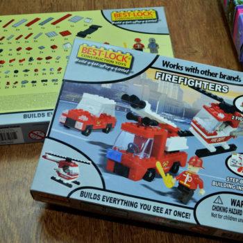 Konstruktor Tuletõrjemasinad-0