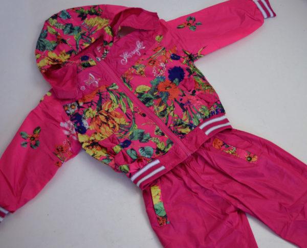 Lillelised kile-dressid lastele -5562
