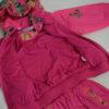 Lillelised kile-dressid lastele -5565