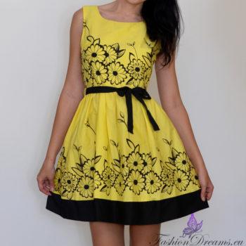 Lilledega kleit-5579