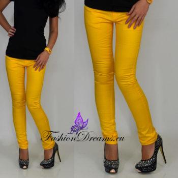 Kollased püksid-0