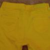 Kollased põlvpüksid-5667
