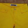 Kollased põlvpüksid-5666