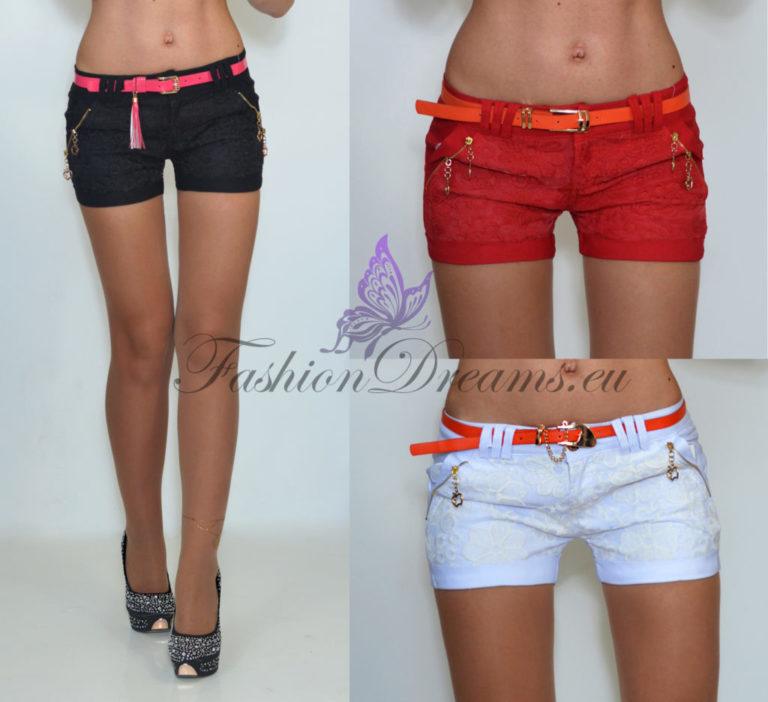 Lühikesed püksid-0