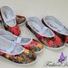 Lillelised jalatsid (suurused 25-36)-6818
