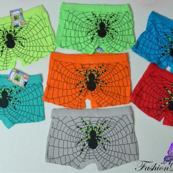 Ämbliku-bokserid poistele-0