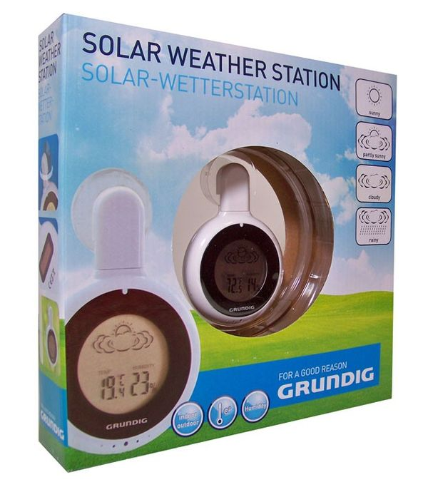 Päikesepatareiga ilmajaam-0