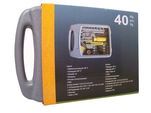 40-osaline tööriistakomplekt-6975