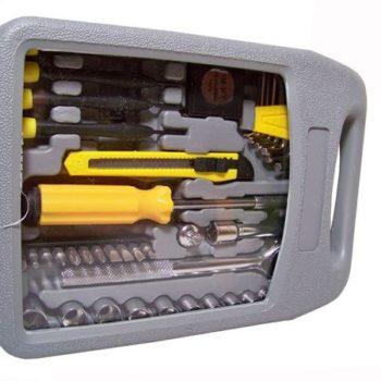 40-osaline tööriistakomplekt-0