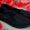 Jalatsid (mustad või sinised)-7222