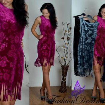 Narmastega kleit-0
