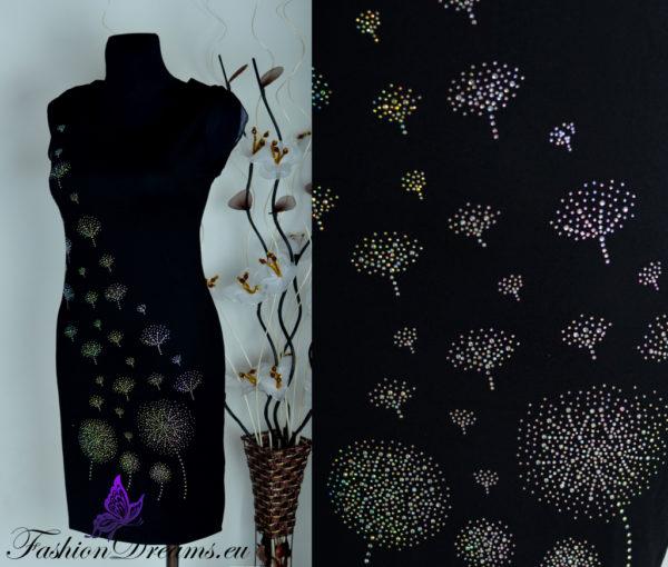 Kristallikestega kleit-7253