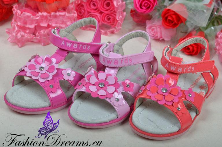 Laste rihmik-kingad -0