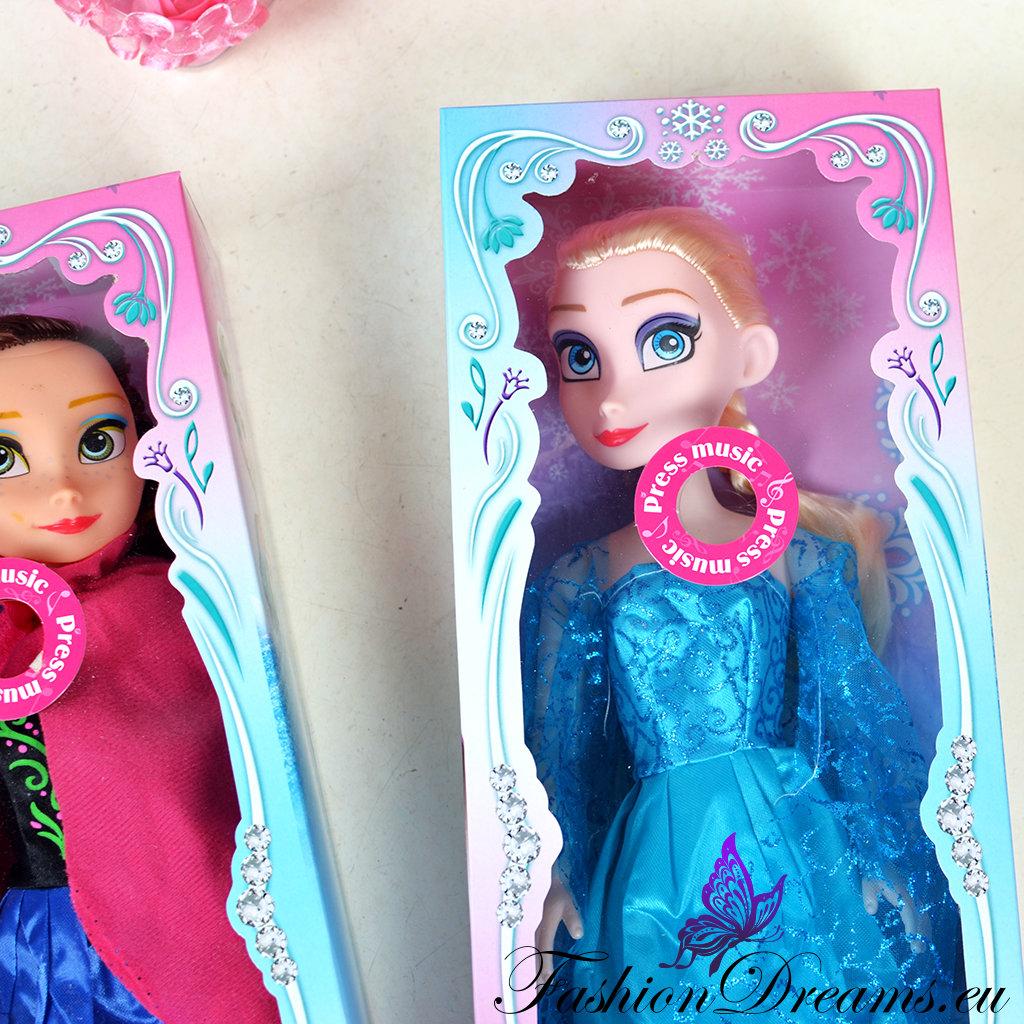 9b109207ac5 Laulvad Elsa ja Anna nukud | Fashiondreams