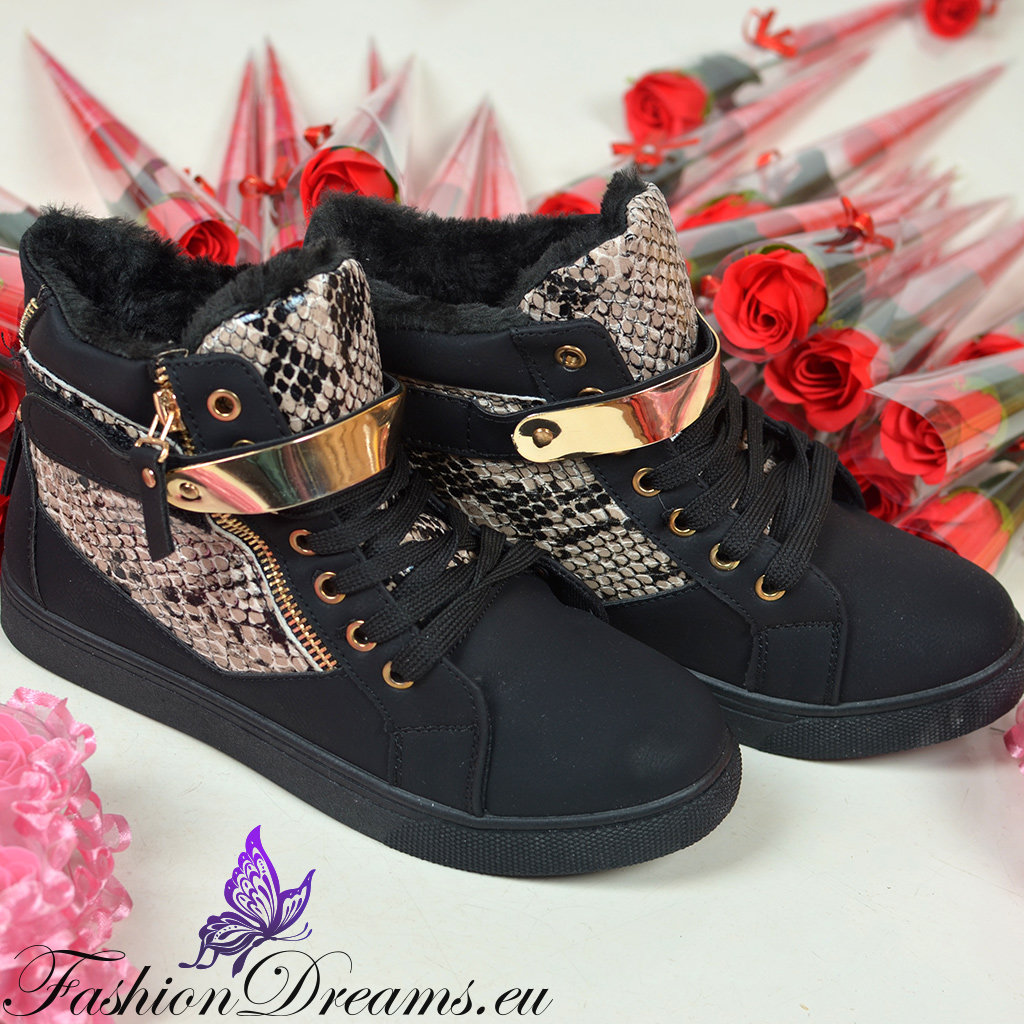 4dd0a02e675 Soojad jalatsid, talve-tossud | Fashiondreams