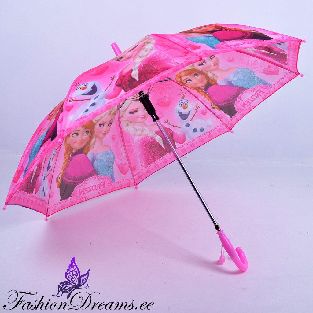 7d528b54944 Frozen vihmavari lastele | Fashiondreams