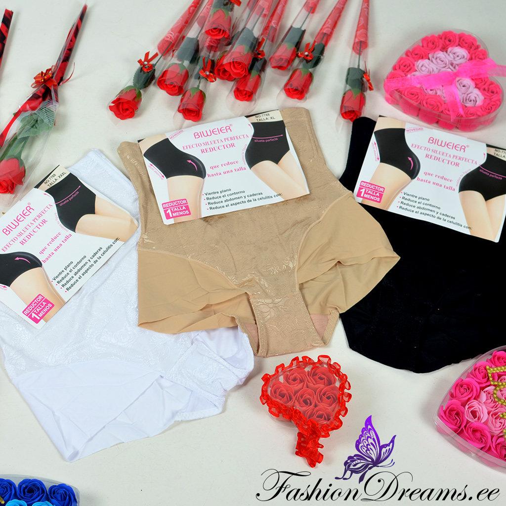 bed4350fb7c Figuuri korrigeerivad aluspüksid | Fashiondreams