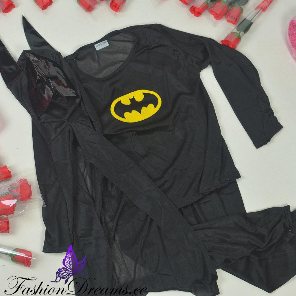 9da7da1877c Batman kostüüm | Fashiondreams