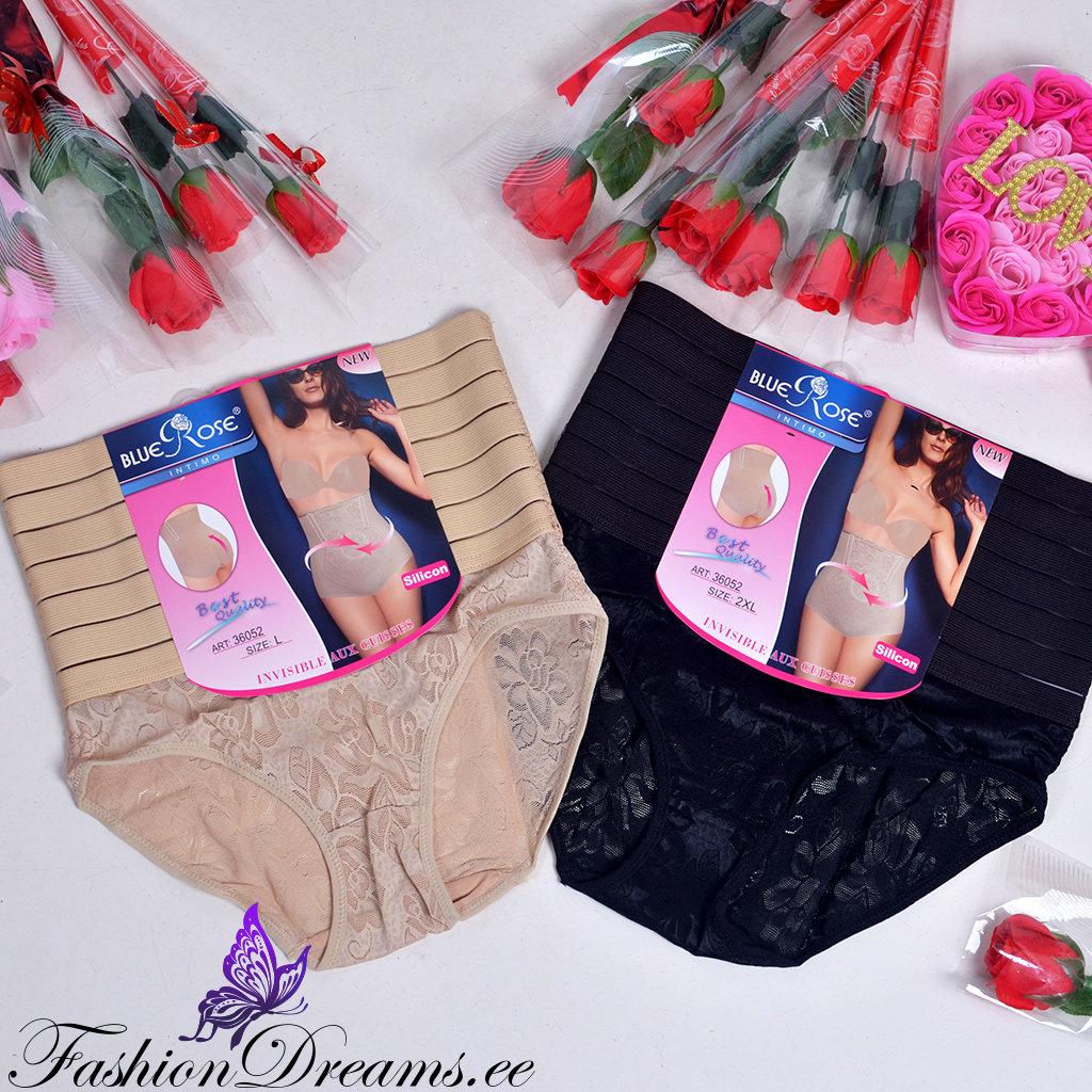 ca65fe5d960 Trimmivad aluspüksid | Fashiondreams
