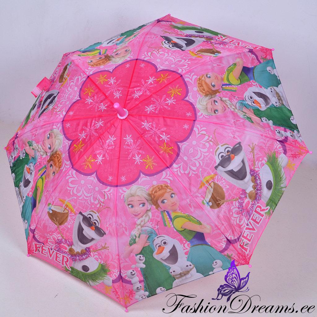 695c858c823 Laste vihmavari Frozen | Fashiondreams