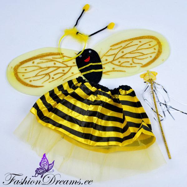 mesilase kostüün