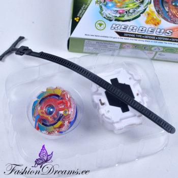 Beyblade Burst spinner