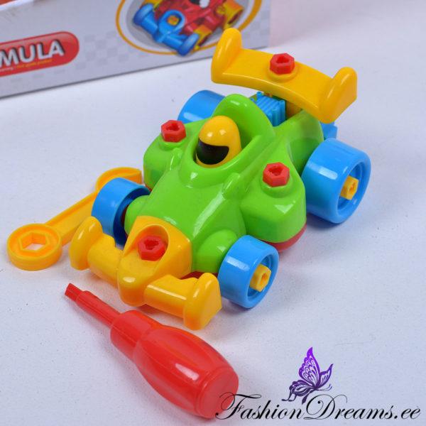 auto konstruktor