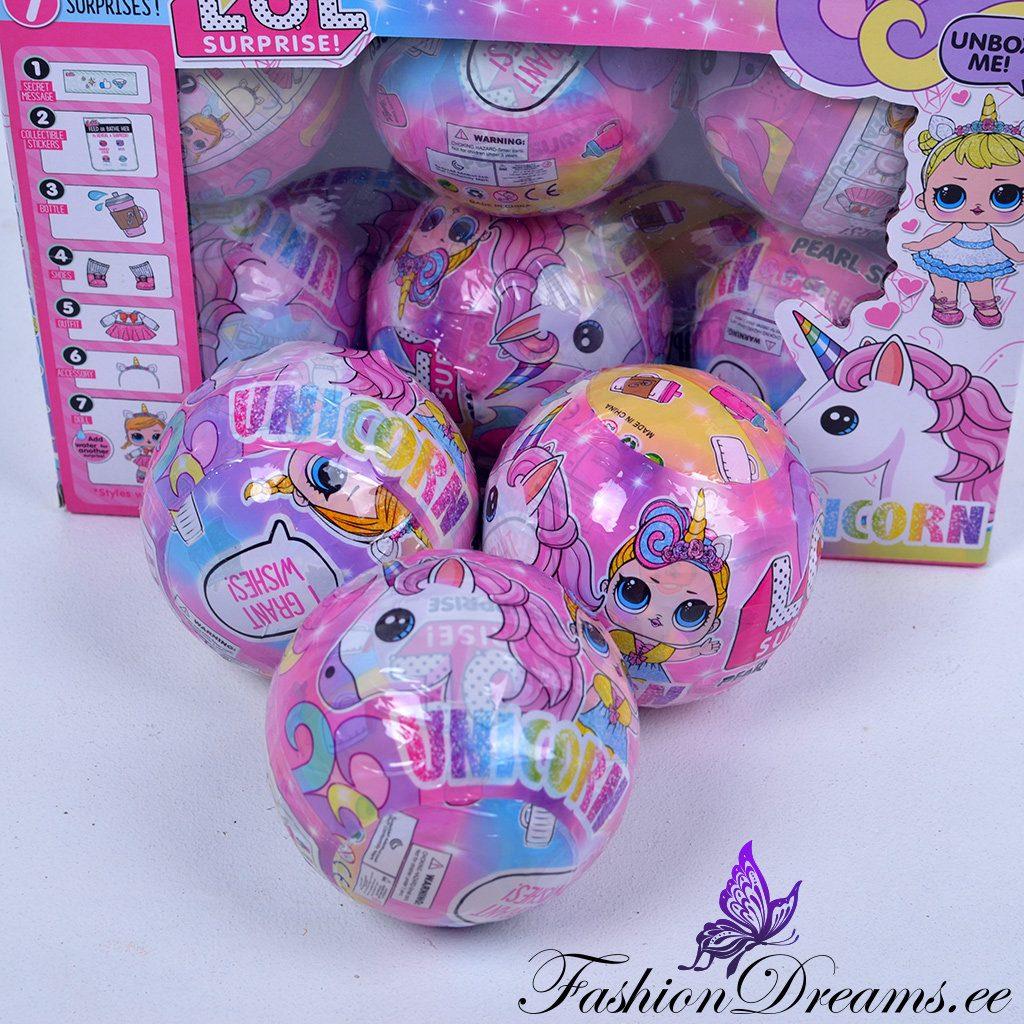 4cdbe1279aa LOL unicorn üllatuspall   Fashiondreams