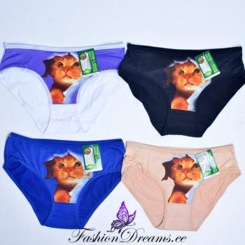 aluspüksid kassiga