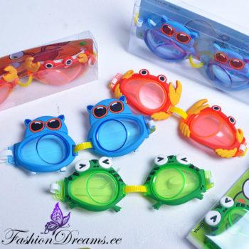 Ujumisprillid lastele