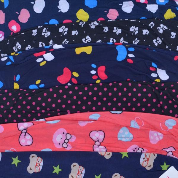 suve-püksid lastele