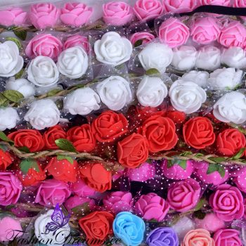 Lilledega peapael