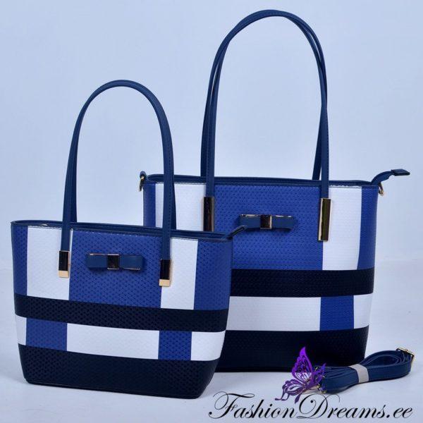 sini-must-valge kott
