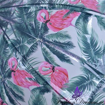 flamingodega vihmavari