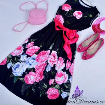 midikleit roosidega